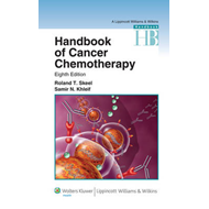 Handbook of Cancer Chemotherapy (BOK)