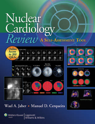 Nuclear Cardiology Review: A Self-Assessment Tool (BOK)