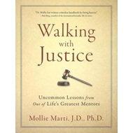 Walking with Justice (BOK)