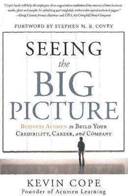 Seeing the Big Picture (BOK)