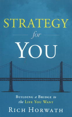 Strategy for You (BOK)