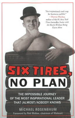 Six Tires, No Plan (BOK)