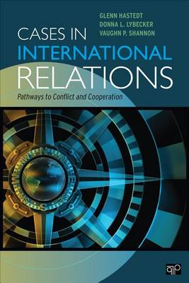 Cases in International Relations (BOK)