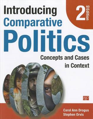 Introducing Comparative Politics: Concepts and Cases in Context (BOK)