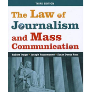 The Law of Journalism and Mass Communication (BOK)