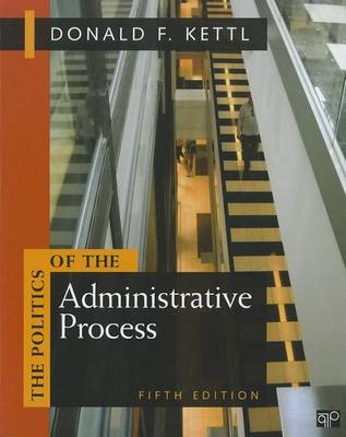 Politics of the Administrative Process (BOK)