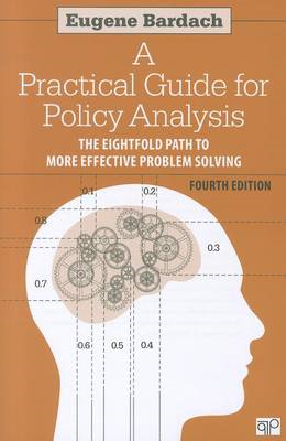 Practical Guide for Policy Analysis (BOK)