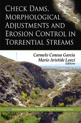 Check Dams, Morphological Adjustments and Erosion Control in Torrential Streams (BOK)