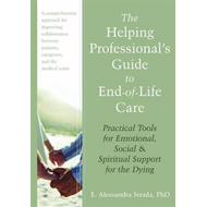 Helping Professional's Guide to End-of-Life Care (BOK)