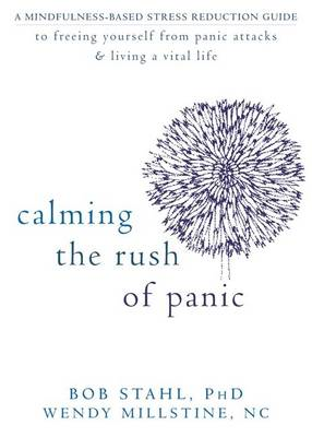 Calming the Rush of Panic (BOK)