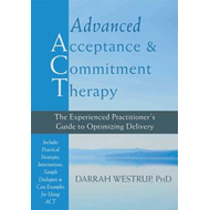 Advanced Acceptance and Commitment Therapy (BOK)