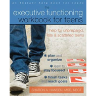 Executive Functioning Workbook for Teens (BOK)