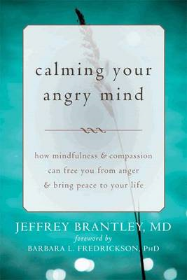 Calming Your Angry Mind (BOK)