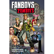 Fanboys vs Zombies: v. 1 (BOK)