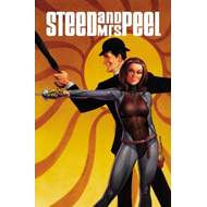 Steed and Mrs Peel: v.3 (BOK)