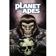 Planet of the Apes: v. 1 (BOK)
