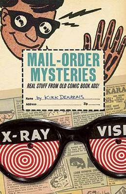 Mail-Order Mysteries (BOK)