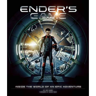 Enders Game: Inside the World of an Epic Adventure (BOK)