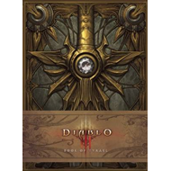 Diablo III: Book of Tyrael (BOK)