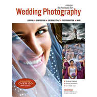 Master Techniques For Wedding Photography (BOK)
