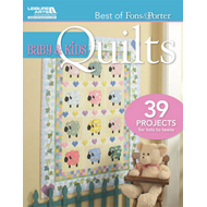 Baby & Kids Quilts (BOK)