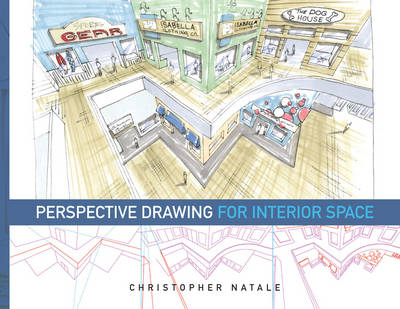 Perspective Drawing for Interior Space (BOK)
