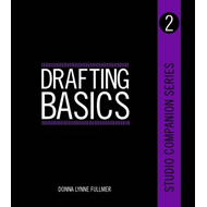 Studio Companion Series Drafting Basics (BOK)