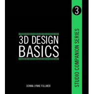Studio Companion Series 3D Design Basics (BOK)
