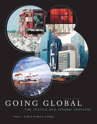 Going Global: The Textile and Apparel Industry (BOK)
