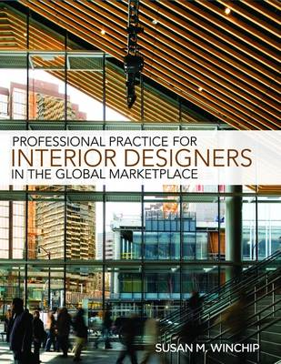 Professional Practice for Interior Design in the Global Marketplace (BOK)