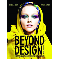 Beyond Design: The Synergy of Apparel Product Development (BOK)