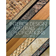 Interior Design Materials and Specifications (BOK)