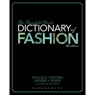 The Fairchild Books Dictionary of Fashion (BOK)
