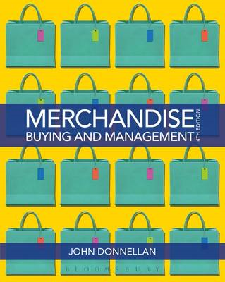 Merchandise Buying and Management (BOK)