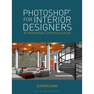 Photoshop (R) for Interior Designers (BOK)