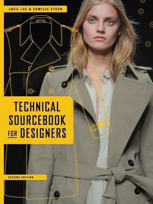 Technical Sourcebook for Designers (BOK)