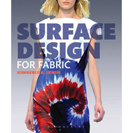 Surface Design for Fabric (BOK)