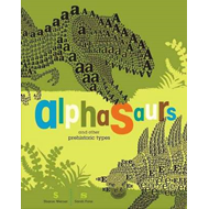 Alphasaurs and Other Prehistoric Types (BOK)