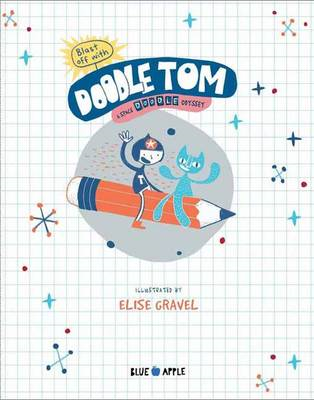 Blast Off with Doodle Tom (BOK)