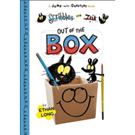 Scribbles and Ink, out of the Box (BOK)