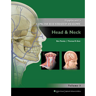Lippincott Concise Illustrated Anatomy (BOK)