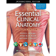 Essential Clinical Anatomy (BOK)