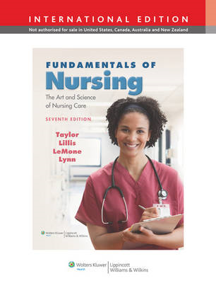 Fundamentals of Nursing: The Art and Science of Nursing Care (BOK)