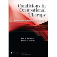 Conditions in Occupational Therapy (BOK)