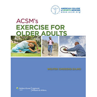 ACSM's Exercise for Older Adults (BOK)