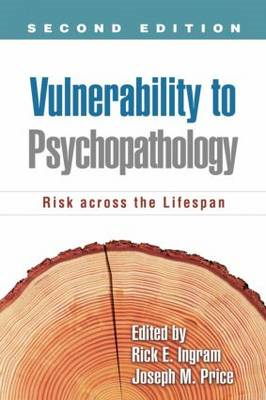Vulnerability to Psychopathology: Risk Across the Lifespan (BOK)