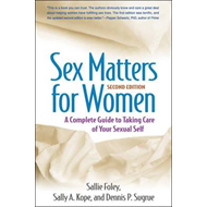 Sex Matters for Women, Second Edition (BOK)