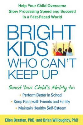 Bright Kids Who Can't Keep Up (BOK)