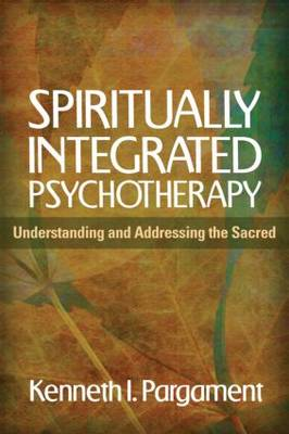 Spiritually Integrated Psychotherapy (BOK)
