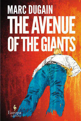 The Avenue of Giants (BOK)